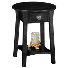 Anyplace Side Table #9056-SL