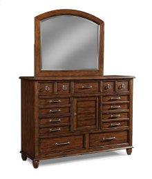426-650 DRES Blue Ridge Dresser
