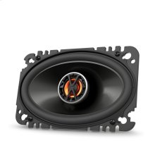 "Club 6420 4""x6"" (100mm x 152mm) coaxial car speaker"