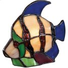 Angel Fish Accent Lamp in Other Product Image