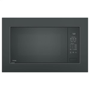 GE ProfileSeries 2.2 Cu. Ft. Built-In Sensor Microwave Oven