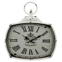 Tammaro Wall Clock
