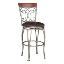 Bailey Big & Tall Barstool