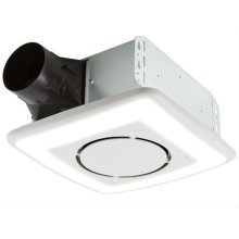 InVent Series Single-Speed Fan With Soft Surround LED Lighting ENERGY STAR® certified product