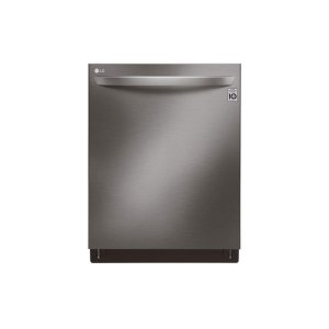 LG AppliancesTop Control Smart wi-fi Enabled Dishwasher with QuadWash and TrueSteam(R)