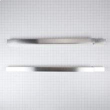 """15"""" 50# Ice Maker Filler Kit - Stainless Steel"""