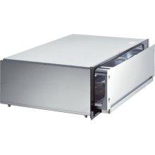 36-Inch Convection Warming Drawer for Custom Panel Installation WDC36J
