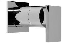 Solar SOLID Trim Plate w/Handle