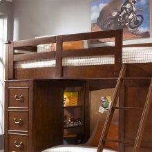 Bunkbed Side Rails