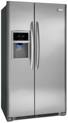 FLOOR MODEL - Frigidaire Gallery 22.6 Cu. Ft. Counter-Depth Side-by-Side Refrigerator