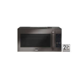 LG AppliancesSTUDIOLG STUDIO - 1.7 cu. ft. Over-the- Range Convection Microwave Oven