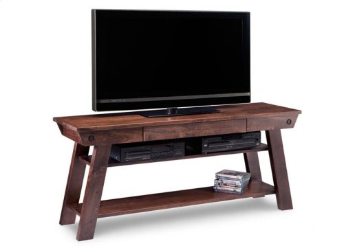 Algoma Open HDTV Unit