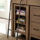 Low Loft Bookcase Product Image