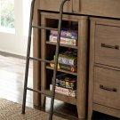 Low Loft Bookcase Product Image