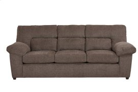 Sofa - Hickory Chenille Finish
