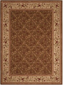 Ashton House As08 Oli Rectangle Rug 5'6'' X 7'5''