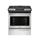 Frigidaire Gallery 30'' Slide-In Dual-Fuel Range Product Image