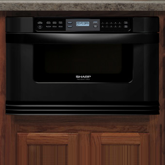 kb6014lk in by sharp in pleasant hill ca microwave drawer oven rh friedmansappliance com sharp insight pro 30 microwave drawer manual sharp insight pro microwave owner's manual