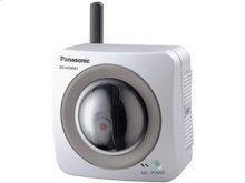 Wireless Network Camera with 2-Way Audio