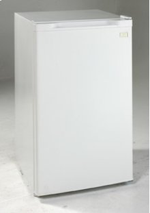 Model VM302W-1 - 2.7 Cu. Ft. Vertical Freezer - White