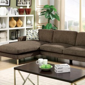 Ramsey Sectional