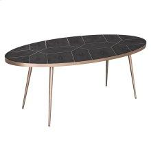 Magnus Coffee Table  Black