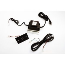 Lynx Accessory Switch Kit - Switch & transformer to operate an accessory.