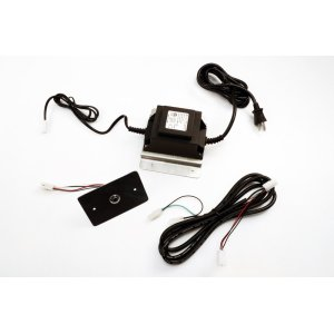 LynxLynx Accessory Switch Kit - Switch & transformer to operate an accessory.