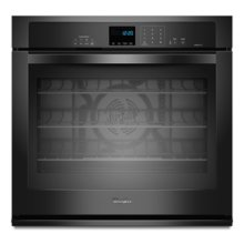 Whirlpool® 4.3 cu. ft. Single Wall Oven with True Convection Cooking