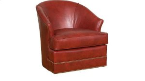 Cassandra Swivel Chair