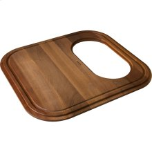 Cutting Board Solid Wood