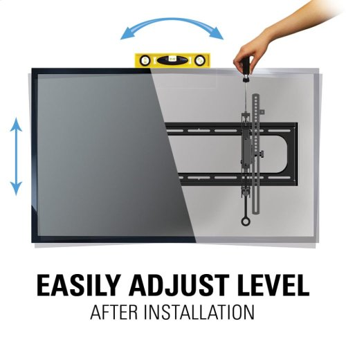 "Advanced Tilt Premium TV Wall Mount for 46"" - 90"" TVs"