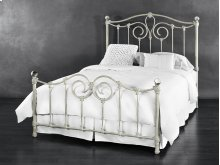 Eldridge Iron Bed