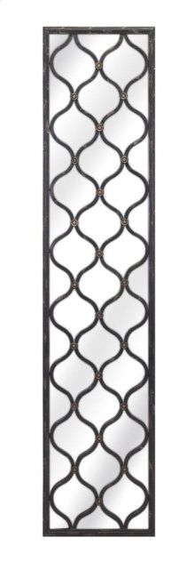 Maske Iron Rectangle Mirror