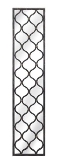 Maske Iron Rectangle Mirror