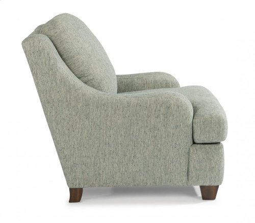 Salem Fabric Chair
