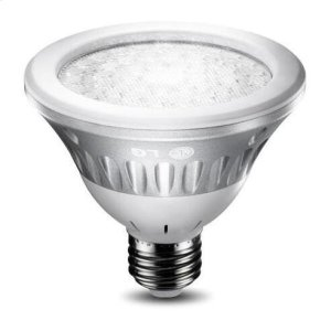 LG Appliances12W LED PAR30 Light Bulb 3000K (60W Equivalent)