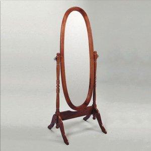 Cheval Mirror Cherry