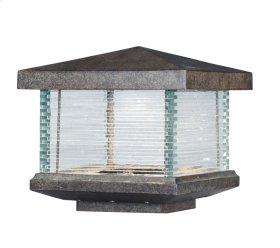 Triumph VX LED Outdoor Deck Lantern
