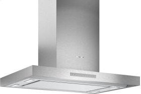 42-Inch Masterpiece® Box Island Hood with 600 CFM HMIB42WS