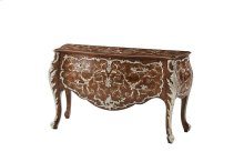 Laurent Bombe Commode