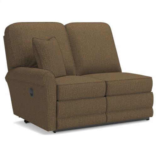 Addison La-Z-Time® Right-Arm Sitting Reclining Loveseat