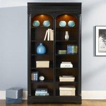 Bunching Bookcase