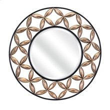 Gradon Metal Mirror