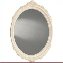 Mirror W2061 Antique White