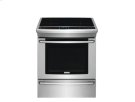 30'' Induction Built-In Range with Wave-Touch® Controls Product Image