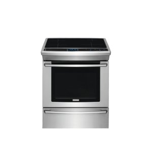 Electrolux30'' Induction Built-In Range with Wave-Touch® Controls