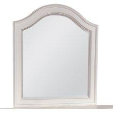 Wood Heights Mirror