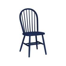 Windsor Chair in Black