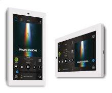 XTSPlus Wall-Mounted Color Touchscreen